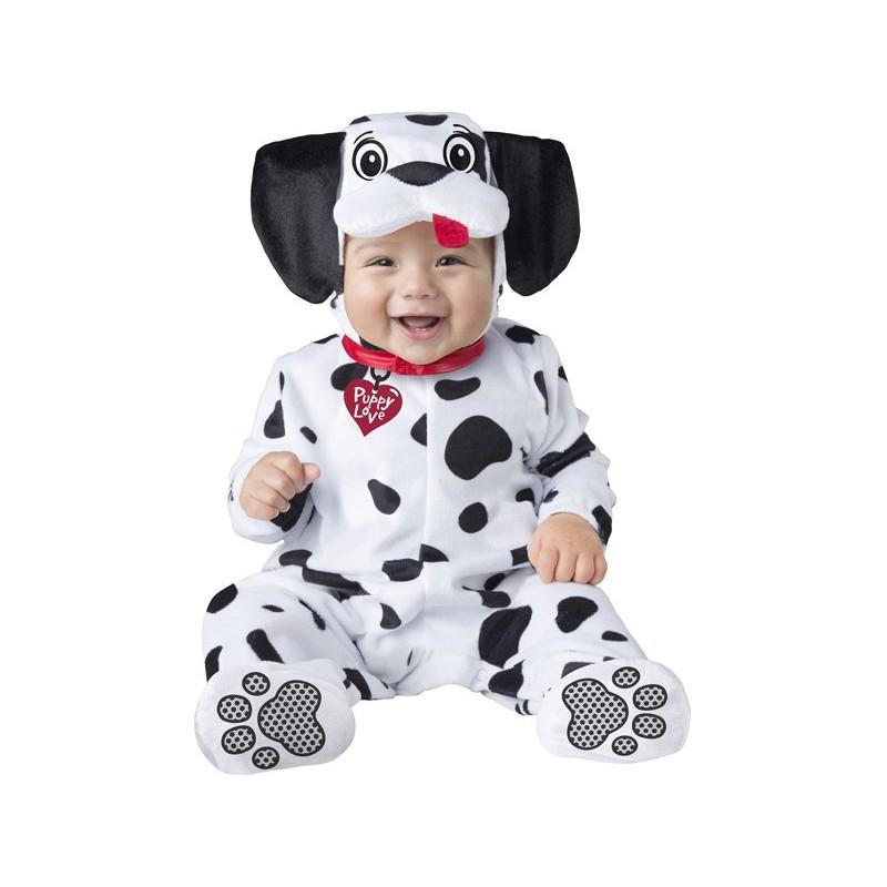 Incharacter Costume de Carnaval Enfant Pape 0-24 mois