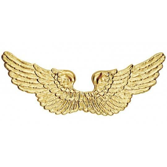 Ali angelo dorate