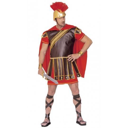 Costume de centurion romain pour hommes