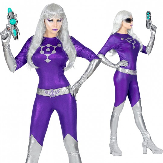 Alien costume for women