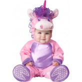Incharacter Carnival Baby Costume Lil' Unicorn 0-24 months