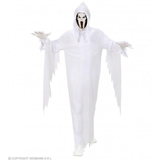 Costume Fantasma 5-13 anni
