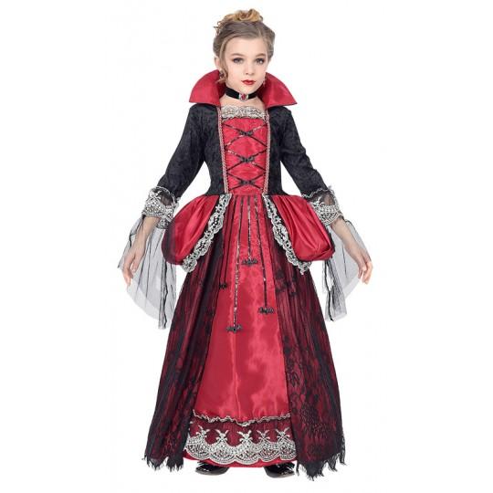 Costume Vampiressa 11-13 anni