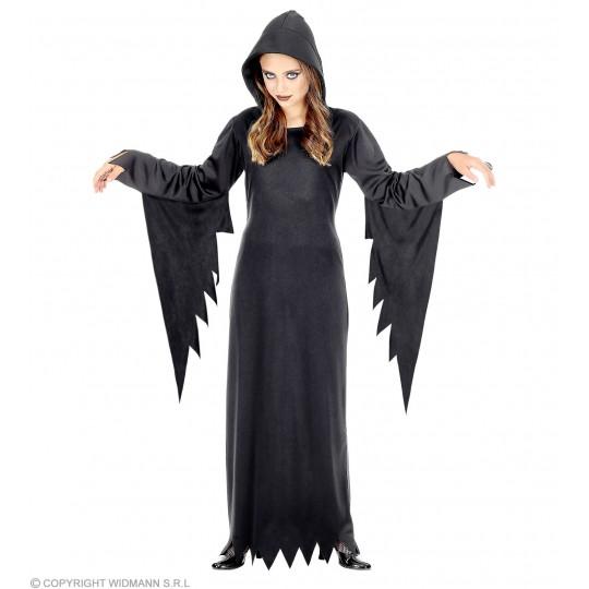 Costume Regina Gotica 11-16 anni