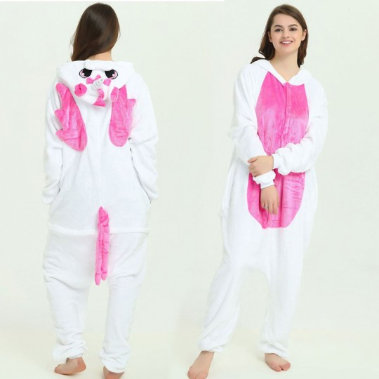 Unicorn Cosplay Costume Pyjamas for adults