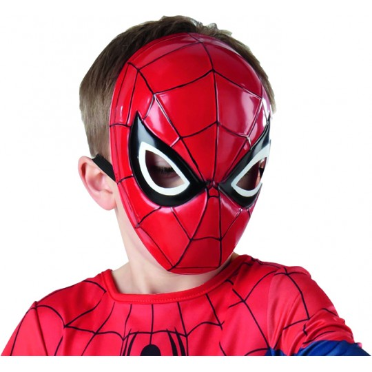 Masque de Spider Man
