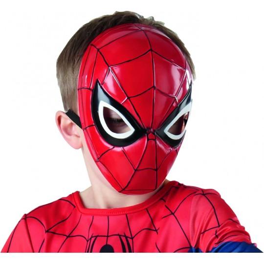 Masque de Spider Man